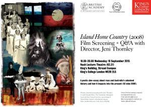 IHC-Poster
